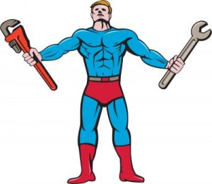 Plumbers Are Super Heros – Here are Some Secret Tips